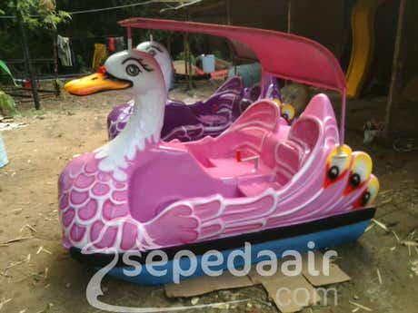 sepeda air - jual sepeda bebek air murah
